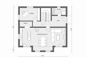 Grundriss Haus Mit Erker : einfamilienhaus mit erker schw rerhaus ~ Indierocktalk.com Haus und Dekorationen