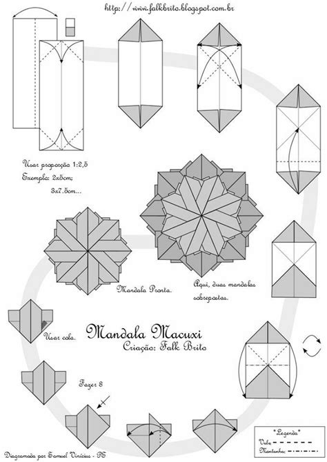 pin  zusannas craft  modular origami pinterest