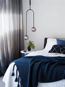 Choosing, Pendant, Lights, For, A, Master, Bedroom