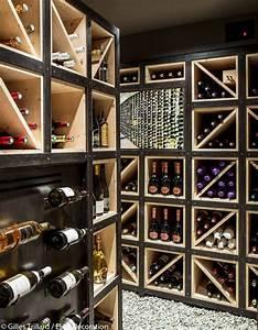 les 25 meilleures idees de la categorie caves a vin sur With decoration pour cave a vin