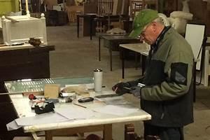 Preparing Military Veterans For Careers The Furniture