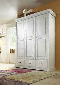 Kleiderschrank Weiß 200 Cm : sam kleiderschrank wei kiefer massiv 160 x 200 cm marie auf lager ~ Bigdaddyawards.com Haus und Dekorationen