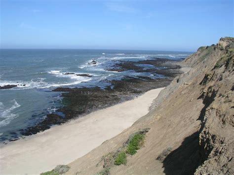 Low Tide At Fitzgerald Marine Reserve
