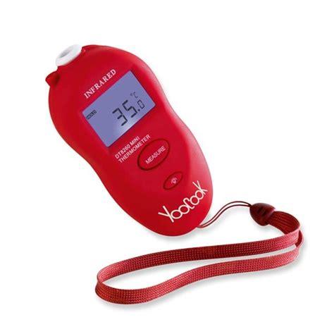 sonde de temperature cuisine thermomètre infrarouge thermomètres et sondes de cuisson