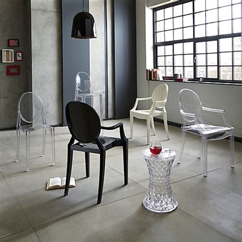 Vanité Philippe De Chaigne by Buy Philippe Starck For Kartell Ghost Chair