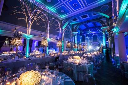 London Events Royal Party Venues Christmas Hall