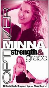 Minna Lessig's Optimizer Strength and Grace (VHS)