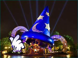 Disney's Hollywood Studios park is limping into the ICU ...