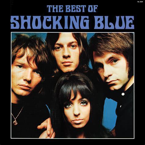 Shocking Blue  Music Fanart Fanarttv