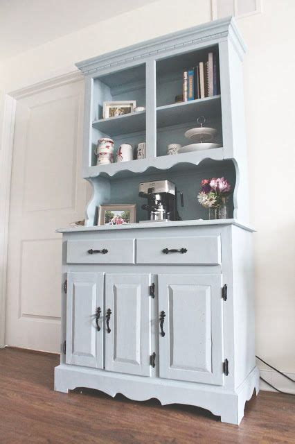"Valspar Chalky Finish Paint"" in ""Trousseau Blue""   DIY"
