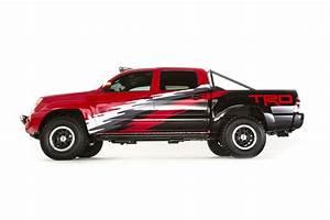 Trd Automobile : 2014 toyota tacoma trd sema ~ Gottalentnigeria.com Avis de Voitures
