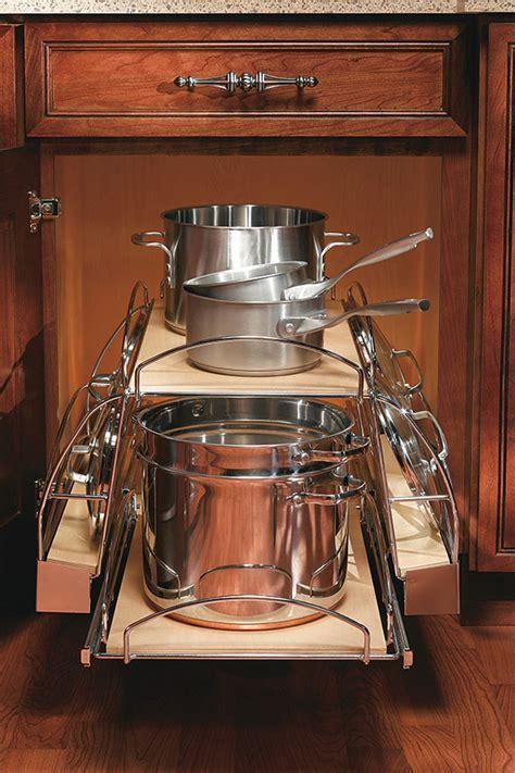 base pots  pans pull  cabinet decora