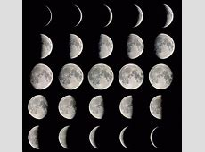Telling time by lunar & solar cycles ~ Hudson Valley Geologist