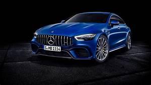 2018, Mercedes, Amg, Gt, 63, S, 4matic, 4door, Coupe, 4k, 3