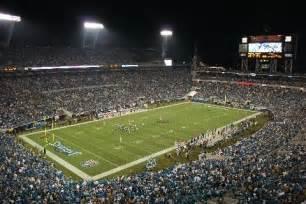 Alltel Stadium Jacksonville Jaguars