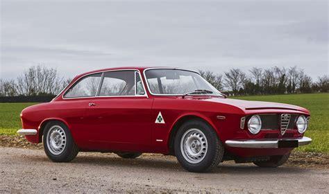 1965 Alfa Romeo Giulia Sprint GTA 1600 Stradale   Laurent ...