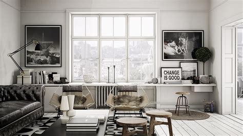 Scandinavian Interior Design Style by 8 Basics Of Scandinavian Style Interior Design Cas