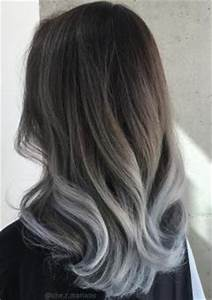 Color gray hair blonde