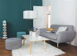 Tapis Scandinave Maison Du Monde by Cr 233 Er Un Salon Style Scandinave 224 Prix Doux Joli Place