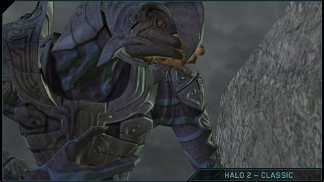 Halo 2 Anniversary Cutscenes Chief Canuck Video Game News