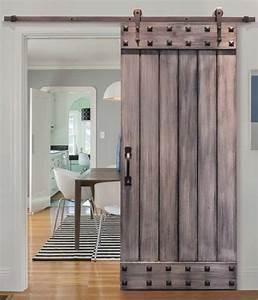 15 interior barn door images for home new home plans design With barn door blueprints