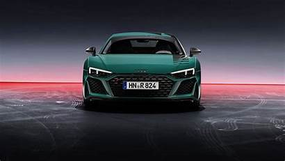 2021 Audi 4k R8 Hell Wallpapers Walls