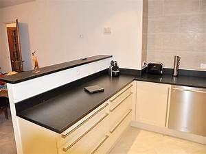 Plan De Travail En Granit Prix : plan de travail pour cuisine ou salle de bains en granit ~ Louise-bijoux.com Idées de Décoration