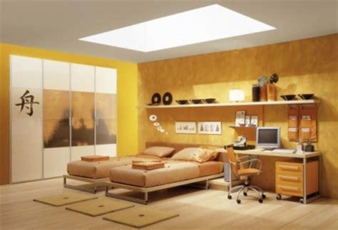 deco japonaise chambre deco chambre ado japonaise visuel 7