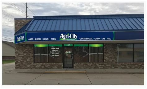 Photos, address, and phone number, opening hours, photos, and user reviews on yandex.maps. COLUMBUS - Agri-City Insurance