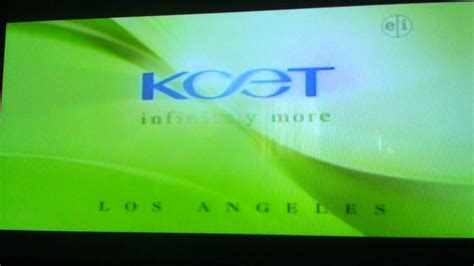 Kcet Television Id 2009
