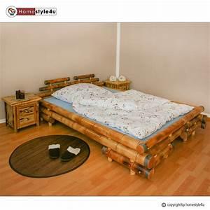 Bett Kaufen Amazon : bambus bett kaufen erfahrungen und tipps ~ Markanthonyermac.com Haus und Dekorationen