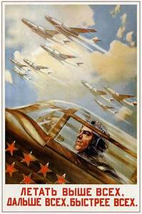 Cold War Propaganda Posters | Poster Poster | Nothing but ...