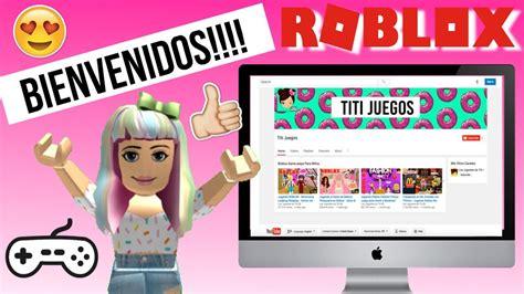 Titit juegos roblox princesas : Videos De Juguetes De Titi Roblox
