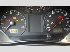 volkswagen polo 9N 12 12v Engine ticking problem YouTube