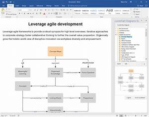 Lucidchart For All Your Microsoft Office Needs