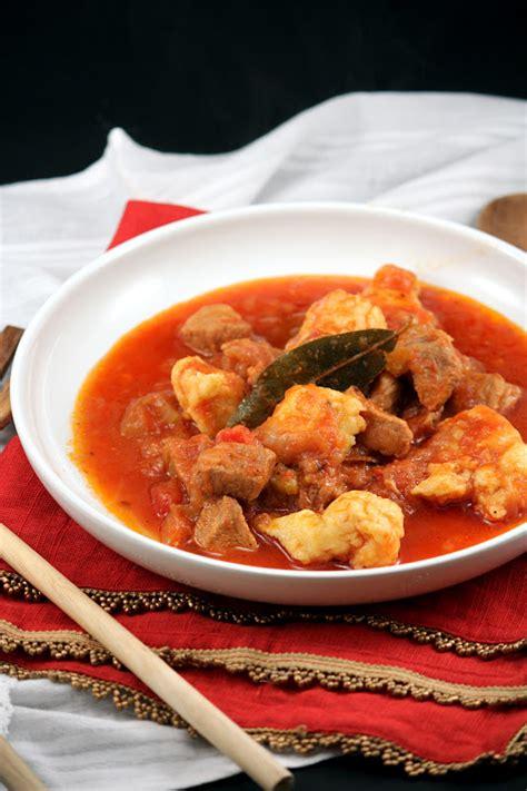 goulash recipe veal recipes site