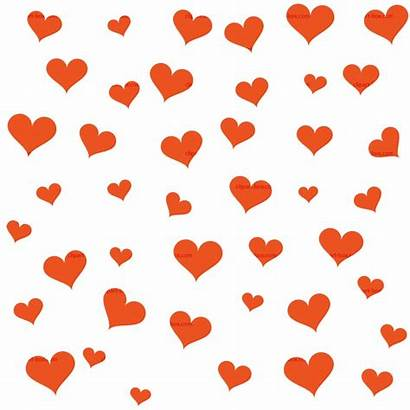Heart Pattern Clipart Clipground