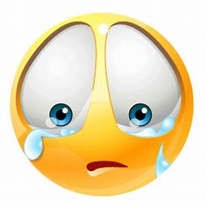 Crying Face Clipart - Clipart Kid