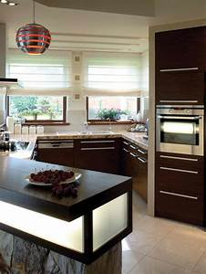 35 clever and stylish small kitchen design ideas 1394