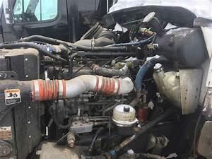 Paccar Engine Parts Diagram