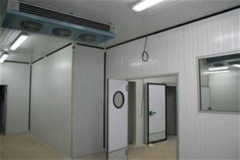 chambre froide installation installation et montage panneaux sandwich tunisie