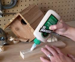 franklin revamps labels  titebond glues woodworking
