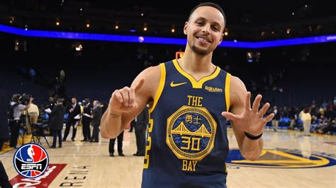 Steph Curry Highlights 2019
