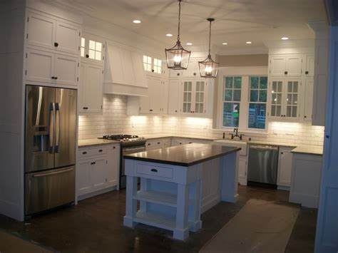 Kitchen Cabinet Height 9 Foot Ceilings Pranksenders