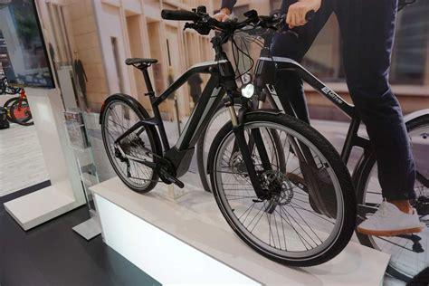 bmw e bike 2017 bmw e bike 2018 kommt jetzt mit antrieb brose pedelecs und e bikes