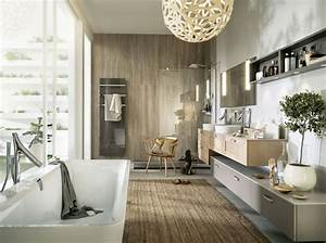 10 facons de se creer une salle de bains zen elle decoration for Salle de bain design avec décoration mariage antillais