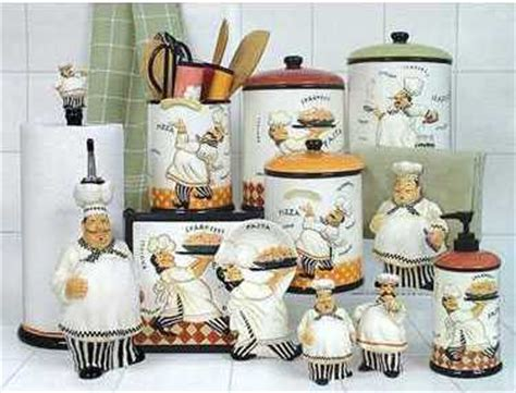 chef kitchen decor home decor idea