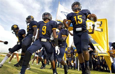 Former La Marque athletes grapple with the potential loss ...