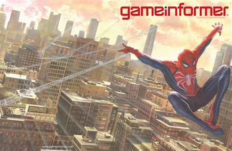 insomniacs spider man ps game coming september