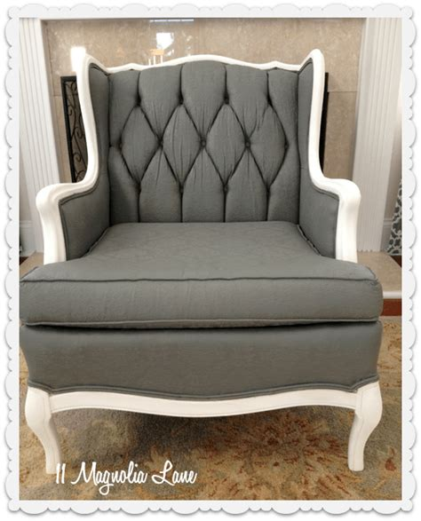 Painted Upholstery Fabric by Tutorial How To Paint Upholstery Fabric And Completely